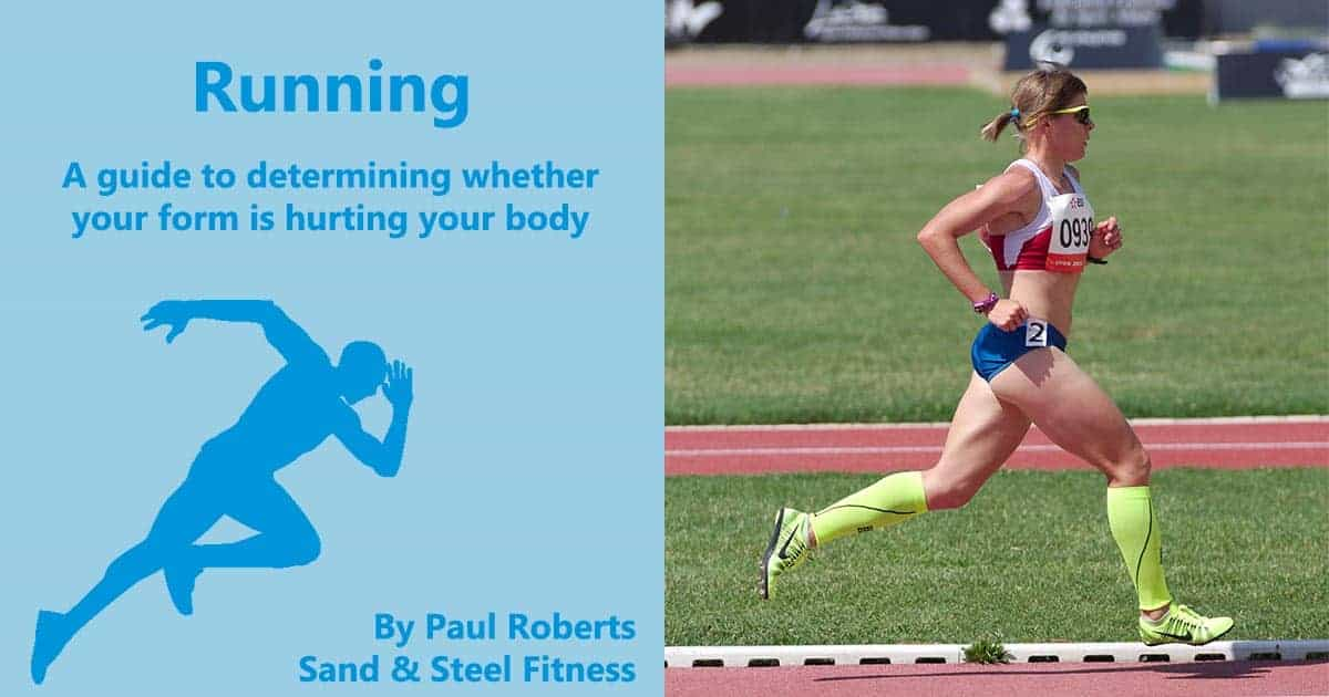 Running versus Walking