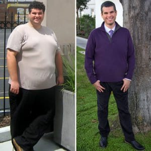 Attorney Weight Loss