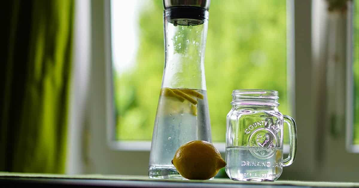Detox FAQ Removing Toxins With Lemon Juice