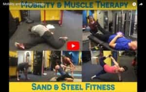 Mobility Stretching and Yoga Video
