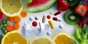 Multivitamin Weight Loss