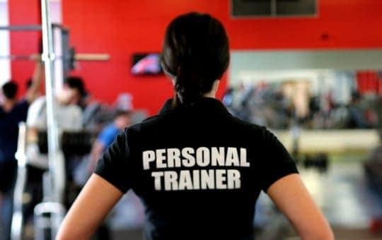 Personal Trainer Jobs Alexandria