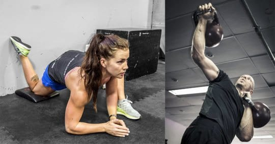 Personal Trainer Resources Strength and Mobility Kettlebell