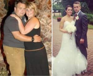 Weight Loss: Wedding Marriage