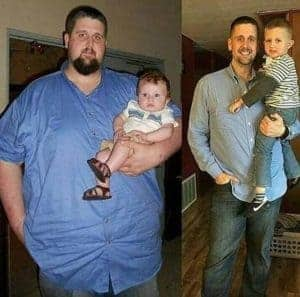 Weight Loss for Dads