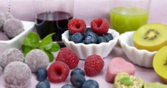 Weight Loss Nutrition Alexandria