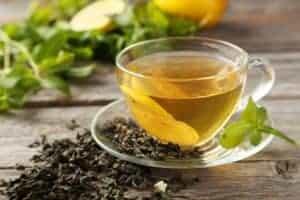 Green Tea Weight Loss