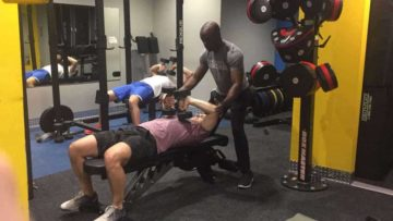 Balancing Pricing and Coverage on Personal Training Insurance