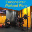 Personalized Workout Plans