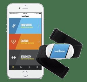 Wahoo Fitness Tracker
