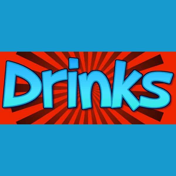 Woocommerce Drinks