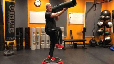 Chris Willever Bodybuilding Personal Trainer