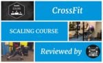 CrossFit Scaling Course Review Certification Featured Image