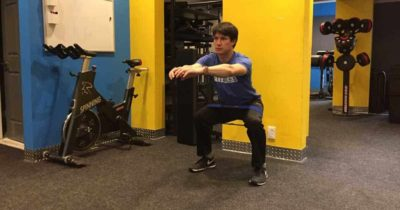 Fabian Row Corrective Exercises and Biomechanics