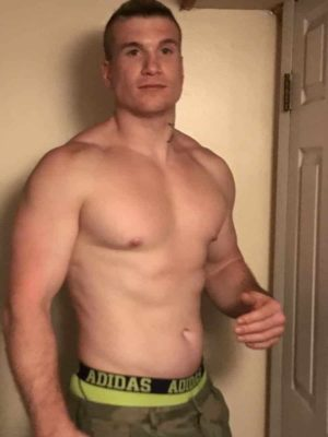Chris Bodybuilding Personal Trainer