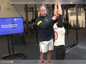 MWOD Certification Review Muscle Engagement