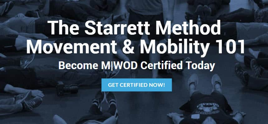 Mwod Certification Review Of Movement Mobility 101 By Paul Roberts