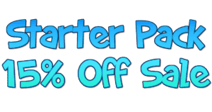 Starter Pack Sale