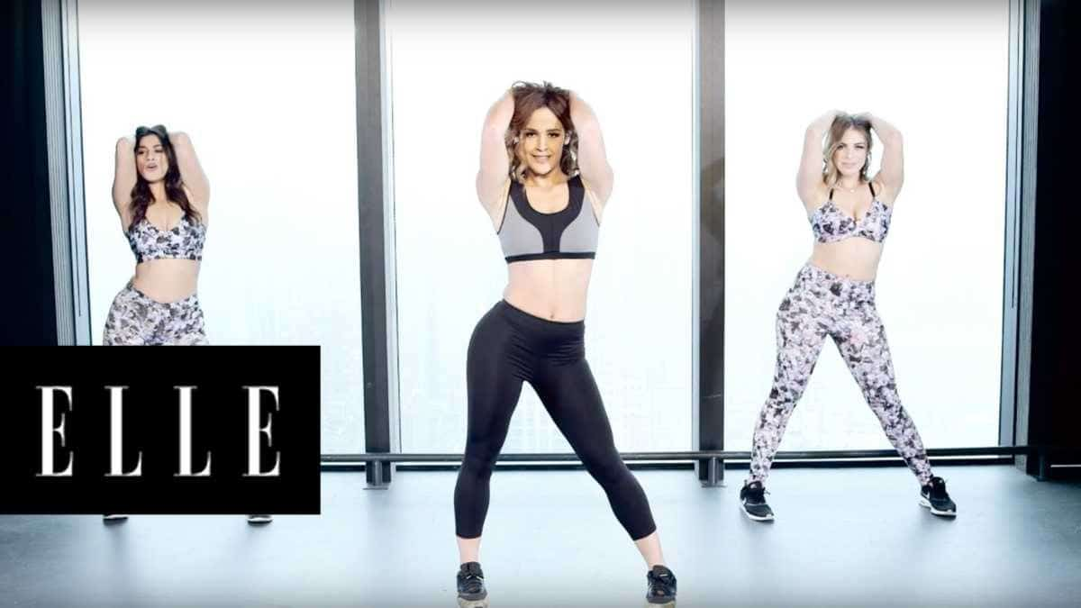 Dance Video Workouts