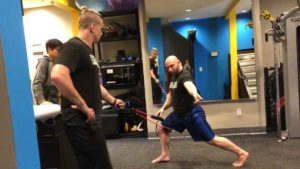 Personal Training Studio Old Town Alexandria