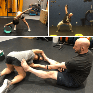Core and Lower Mobility
