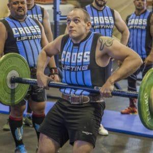strongman crosslifting