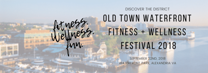 Discover the District Events
