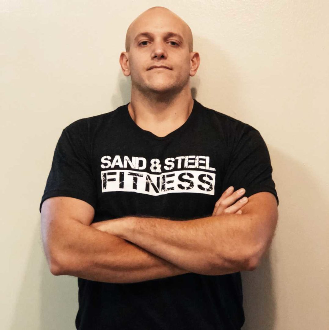 Coach Flavio Kettlebell Sport Girevoy Sport Weightlifting Powerlifting Strongman Alexandria VA