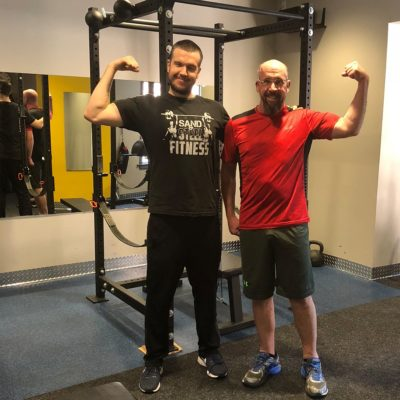 Client Transformation Story – Tom L.