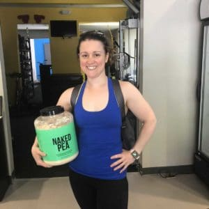 Pea Protein Review Naked Nutrition