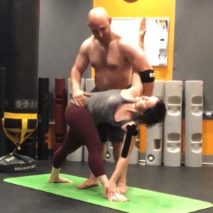 Private Yoga Lessons