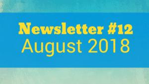 Newsletter #12