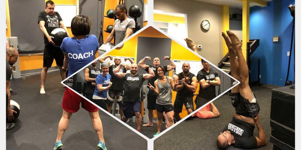 Yoga Jobs Personal Trainer Careers