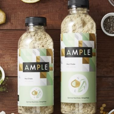 Ample Meal Nutrition Meal Replacement Coupon Code