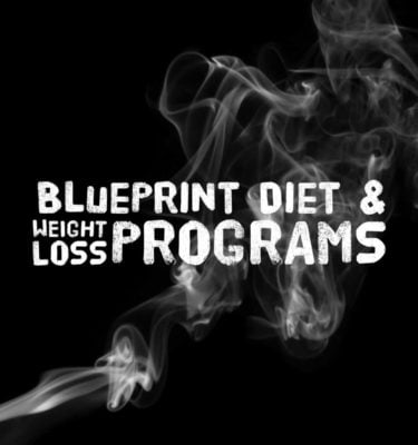 BluePrint Diet and Weight Loss Programs Square