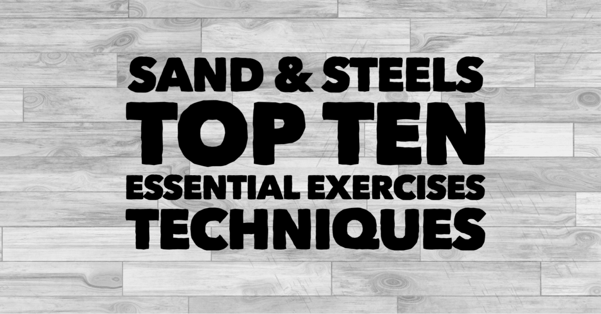 Top 10 List of Essential Exercise Techniques