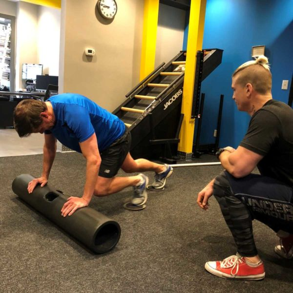 Discount Personal Training Chris