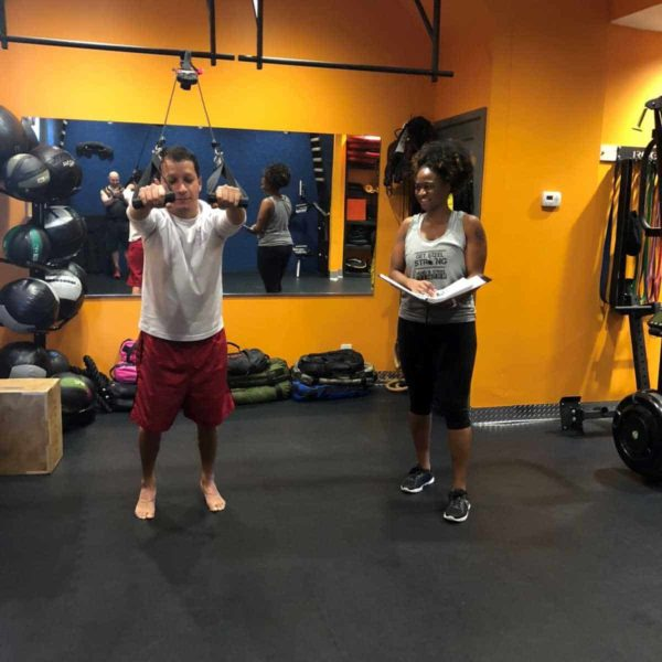 Discount Personal Training