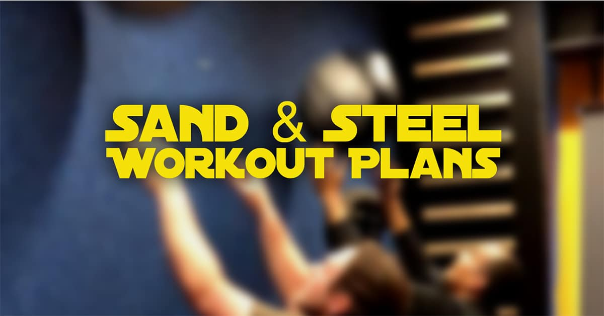 Workout Plans