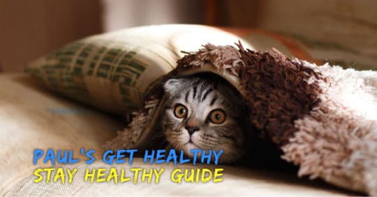 Get Healthy Stay Healthy Guide Rectangle