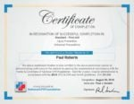 National CPR Foundation First Aid Certification