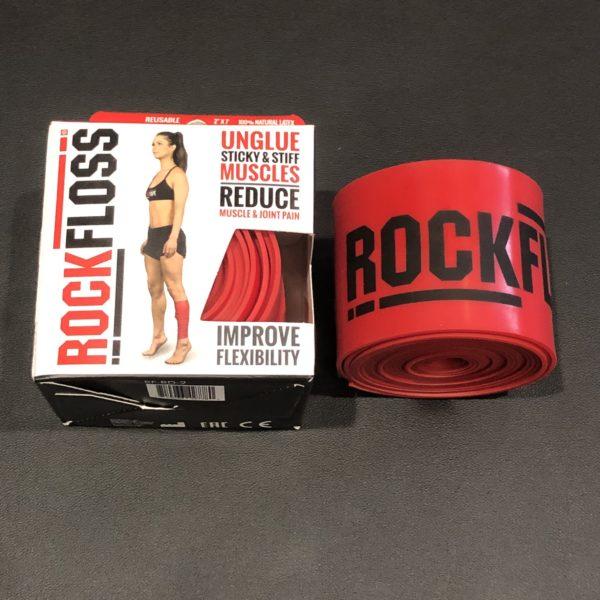 Rocktape Rock Floss