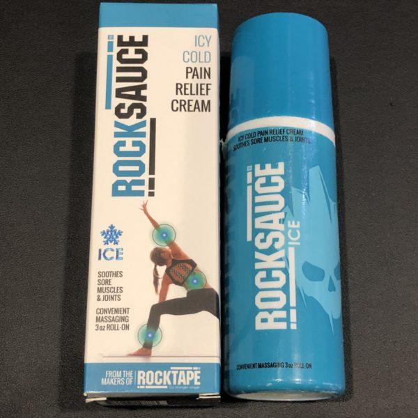 Rocktape RockSauce Ice