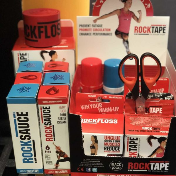 Rocktape Products