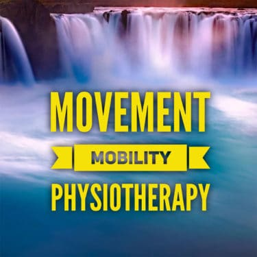 Mobility Flexibility