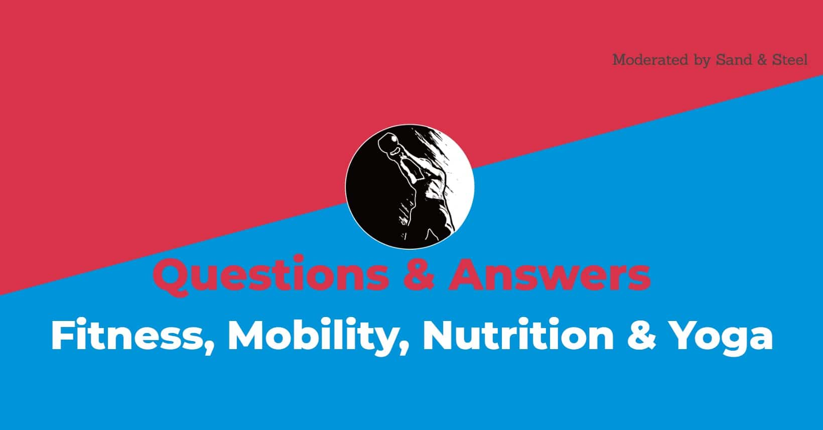 Q&A Fitness, Personal Training, Yoga, Nutrition, Mobility, & Therapy