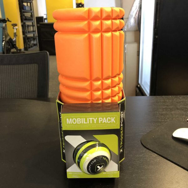 Triggerpoint Mobility Pack
