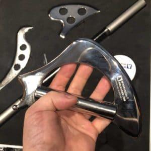 Myofascia Releaser IASTM Tool