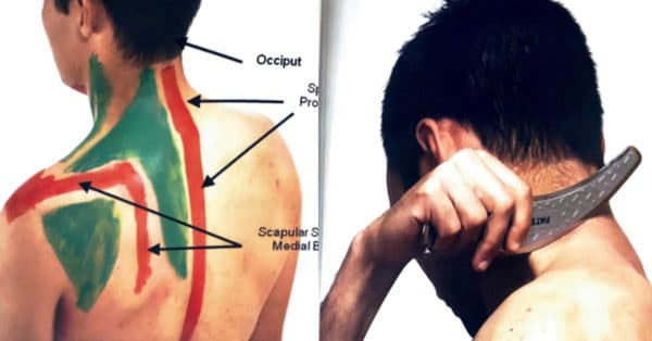 Neck Pain Shoulder Pain Therapy