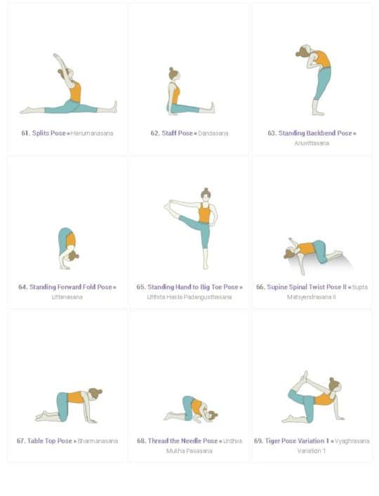 Foundation Base Yoga Poses Alexandria VA_Page_08